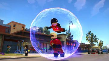 Immagine -3 del gioco LEGO Gli Incredibili per Nintendo Switch