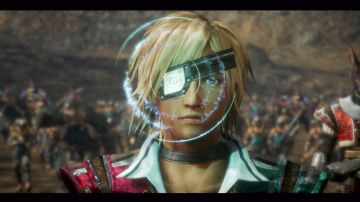 Immagine -5 del gioco The Last Remnant Remastered per PlayStation 4