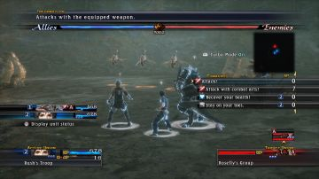 Immagine -1 del gioco The Last Remnant Remastered per PlayStation 4