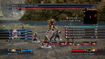 Immagine 0 del gioco The Last Remnant Remastered per PlayStation 4