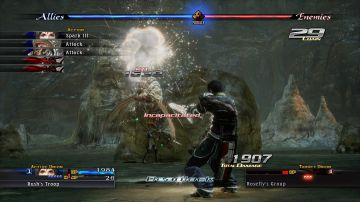 Immagine -2 del gioco The Last Remnant Remastered per PlayStation 4