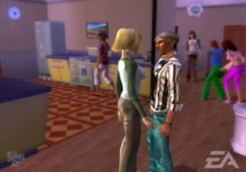 Immagine -14 del gioco The Sims 2 per PlayStation 2