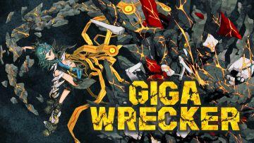 Immagine -3 del gioco Giga Wrecker Alt. per PlayStation 4