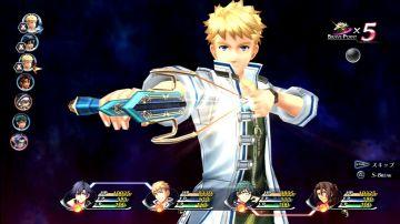 Immagine -4 del gioco The Legend of Heroes: Trails of Cold Steel 2 per PSVITA