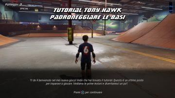 Immagine -4 del gioco Tony Hawk's Pro Skater 1 e 2 per Xbox One