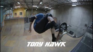 Immagine -5 del gioco Tony Hawk's Pro Skater 1 e 2 per Xbox One