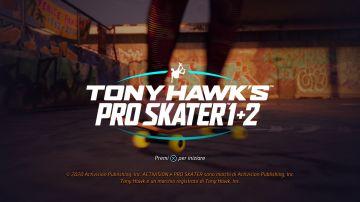 Immagine 0 del gioco Tony Hawk's Pro Skater 1 e 2 per Xbox One