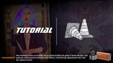 Immagine -2 del gioco Tony Hawk's Pro Skater 1 e 2 per Xbox One