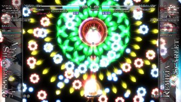 Immagine -6 del gioco Touhou Genso Rondo: Bullet Ballet per Playstation 4