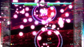 Immagine -4 del gioco Touhou Genso Rondo: Bullet Ballet per Playstation 4