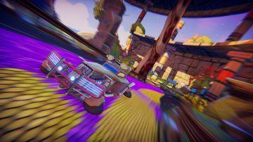 Immagine -1 del gioco Trailblazers per Nintendo Switch