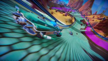 Immagine -5 del gioco Trailblazers per Nintendo Switch