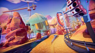 Immagine -5 del gioco Trailblazers per PlayStation 4