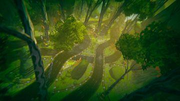 Immagine -2 del gioco Trailblazers per Nintendo Switch