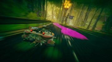 Immagine -3 del gioco Trailblazers per PlayStation 4