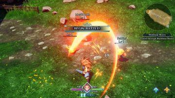 Immagine -3 del gioco Trials of Mana per PlayStation 4