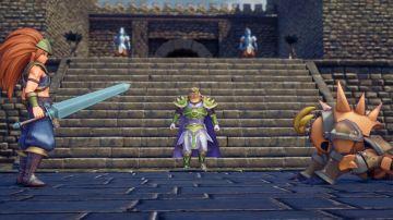 Immagine 0 del gioco Trials of Mana per PlayStation 4