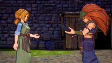 Immagine -2 del gioco Trials of Mana per PlayStation 4