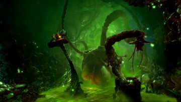 Immagine -8 del gioco Trine: Ultimate Collection per PlayStation 4