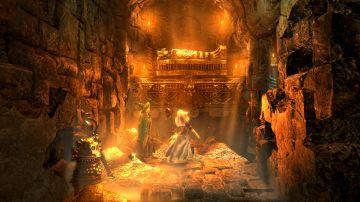 Immagine -10 del gioco Trine: Ultimate Collection per PlayStation 4