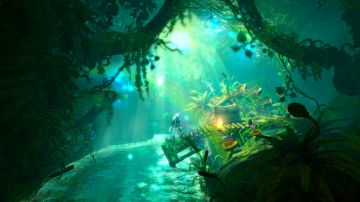 Immagine -3 del gioco Trine: Ultimate Collection per Xbox One