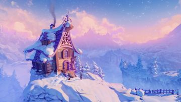 Immagine 0 del gioco Trine 4: The Nightmare Prince per Xbox One
