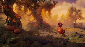 Immagine -2 del gioco Trine 4: The Nightmare Prince per Xbox One