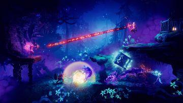 Immagine -3 del gioco Trine 4: The Nightmare Prince per Nintendo Switch