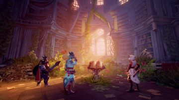 Immagine -4 del gioco Trine 4: The Nightmare Prince per Xbox One