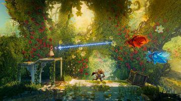 Immagine -1 del gioco Trine 4: The Nightmare Prince per PlayStation 4
