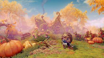 Immagine -4 del gioco Trine 4: The Nightmare Prince per Nintendo Switch