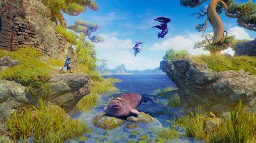 Immagine -3 del gioco Trine: Ultimate Collection per PlayStation 4