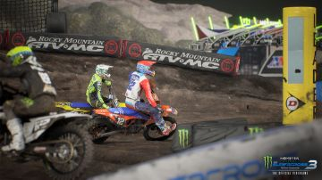 Immagine -7 del gioco Monster Energy Supercross - The Official Videogame 3 per PlayStation 4