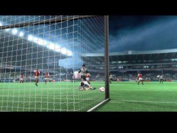 Immagine -5 del gioco Uefa Champions League 2004-2005 per PlayStation 2