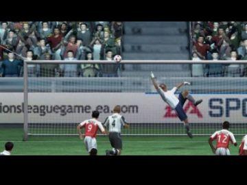 Immagine -3 del gioco Uefa Champions League 2004-2005 per PlayStation 2