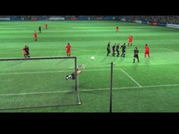 Immagine -2 del gioco Uefa Champions League 2004-2005 per PlayStation 2