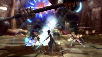 Immagine -3 del gioco Sword Art Online: Hollow Realization per PlayStation 4