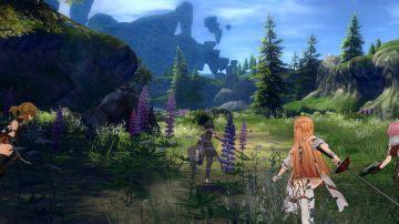 Immagine -10 del gioco Sword Art Online: Hollow Realization per PSVITA