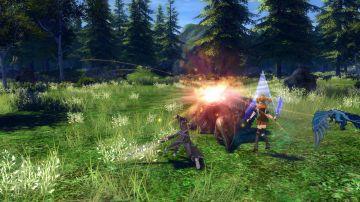 Immagine -6 del gioco Sword Art Online: Hollow Realization per PSVITA