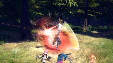Immagine -9 del gioco Sword Art Online: Hollow Realization per PSVITA