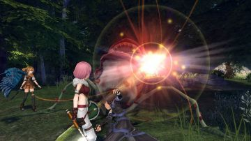 Immagine -5 del gioco Sword Art Online: Hollow Realization per PSVITA