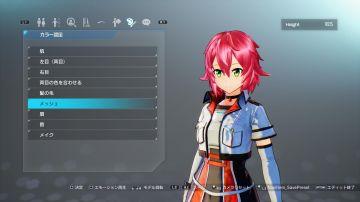 Immagine -1 del gioco Sword Art Online: Fatal Bullet per PlayStation 4