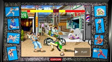 Immagine -11 del gioco Street Fighter 30th Anniversary Collection per PlayStation 4