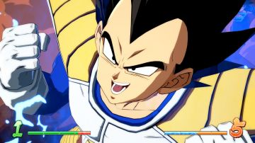 Immagine -1 del gioco Dragon Ball FighterZ per PlayStation 4