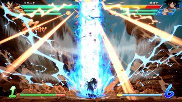Immagine 0 del gioco Dragon Ball FighterZ per Xbox One