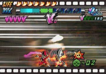 Immagine -4 del gioco Viewtiful Joe 2 per PlayStation 2