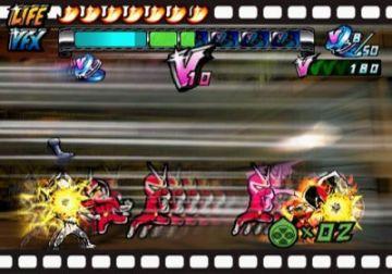 Immagine -3 del gioco Viewtiful Joe 2 per PlayStation 2