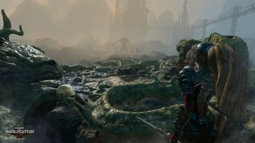 Immagine -2 del gioco Warhammer: Inquisition - Martyr per Playstation 4