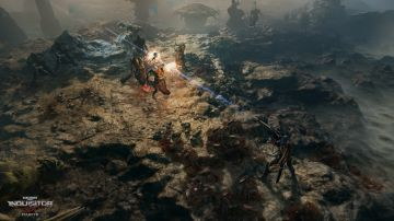 Immagine -5 del gioco Warhammer: Inquisition - Martyr per Xbox One