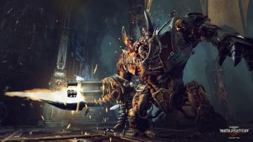 Immagine 0 del gioco Warhammer: Inquisition - Martyr per Playstation 4